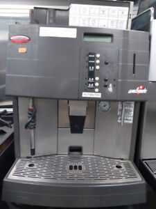 Ambiene  Espresso Coffee Machine - Commercial Food Equipment