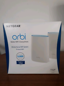 Netgear Orbi RBK50