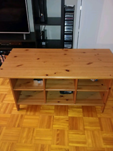 Table de salon 35$ négociable