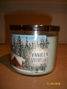 Bath and Body Works Candle New Cornwall Ontario image 1