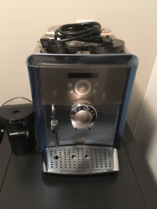 Espresso Machine with Milk Frother - Gaggia Swing Up