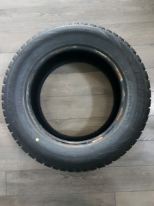 3 BridgeStone Blikkaz Winter Tires