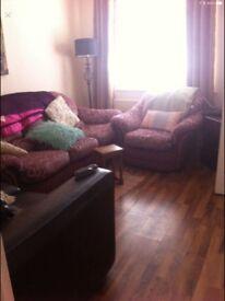 Three single rooms, postgrad, professional, central