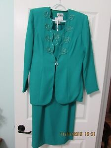 Women's 3 Piece Outfit