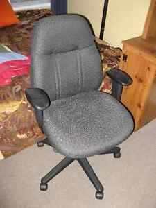 Luxury computer chair for sale St. John's Newfoundland image 1