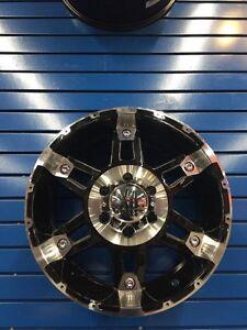 """17"""" and 18"""" XD SPY Chev/GMC wheels"""