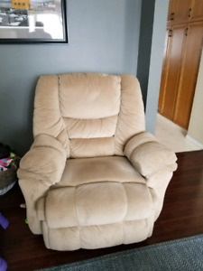 Recliner Chair - Extra Large