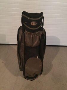 TNT golf bag