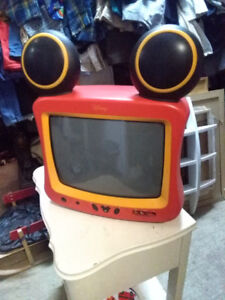 MICKEY MOUSE TV