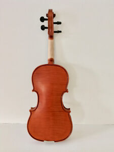 Brand new high-end 3/4 handmade violin outfit - $199.00