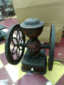 Antique - Coffee Grinder