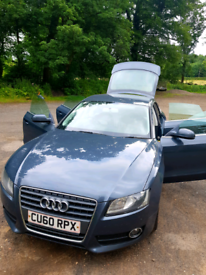 Immaculate Audi A5 - Automatic Full Audi Service History