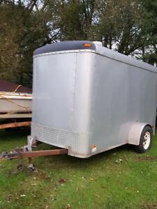5x10 cargo trailer