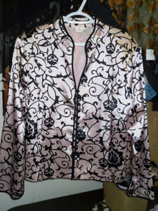 Oriental JACKET very well made