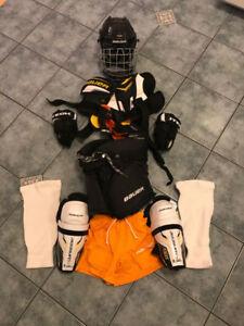 Ensemble de hockey junior small
