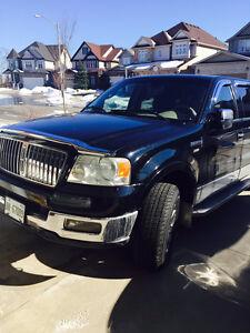 2006 Lincoln Mark LT Pickup Truck