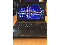 Toshiba Satellite Dual Core 2 Laptop