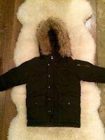 Boys size Toddler 3 and 4 Jackets