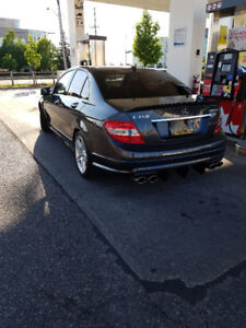 2010 Mercedes c350 for sale