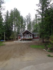 Thanksgiving Weekend Available at the Shuswap