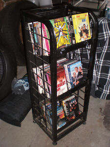 50 vhs movies... in perfict condition ..