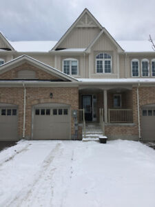 Bowmanville Townhouse For Rent In Northglen Subdivision