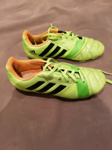 Adidas Nitrocharge 3.0 outdoor soccer shoes