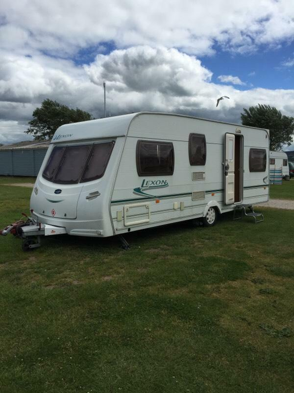 Popular Used Caravans For Sale In GREATER MANCHESTER On Auto Trader Caravans