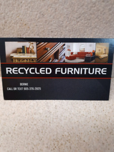 Furniture Wanted