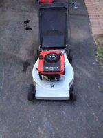 Craftman lawn mower