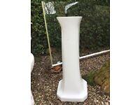 Pedestal for sink