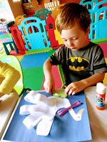 A well-established and renowned preschool/infant care Day Home