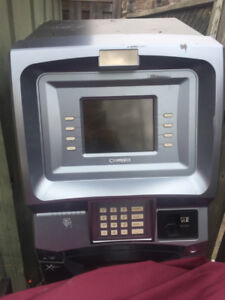 ATM MACHINE 01TOUCH SCREEN CASH REGISTERS COMPLETE WITH COMPUTE