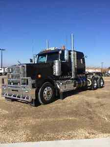 2015 WESTERN STAR, PRODUCT PUMP/WET KIT