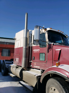 2013 kenworth t800 automatic 37000$