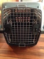 Small Petmate crate