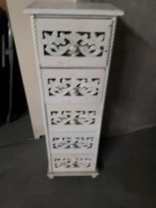 Ornamental drawers