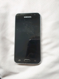 Samsung Android Phone