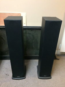 Polk Audio R40 Loudspeakers REDUCED PRICE