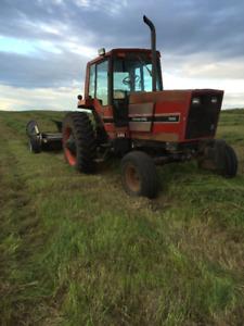 WANTED: International 88 Series Tractor In Need Of Repair