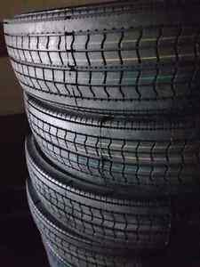 11R22.5 Transking Truck trailer dump truck tires