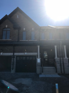 Brand new 3 bedroom townhouse for rent in Innisfil