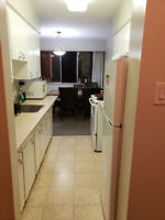 Shared room in a 2 bedroom apartment