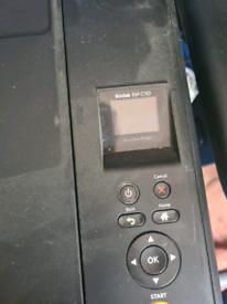 Kodak ESP C110 photo printer scanner copier fax
