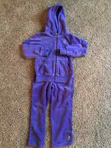 Girls Juicy Couture 2 piece outfit, 4T PRICE REDUCED