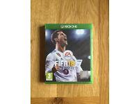 FIFA 18 - brand new still sealed