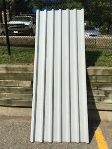 Fencing, Roofing, Wall Panels 8x3,  30pcs total
