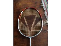 Carlton Badminton Racket