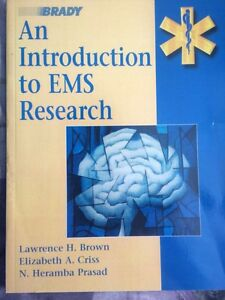 Paramedic textbooks Peterborough Peterborough Area image 8