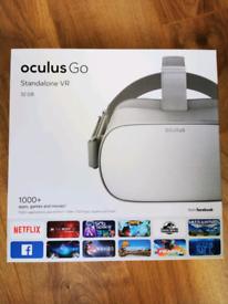 Oculus Go VR Headset 32GB